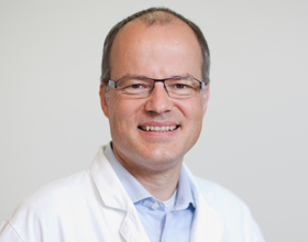 Dr. Marc Armbruster