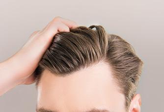 Die Volksmethoden nach der Behandlung des Haares