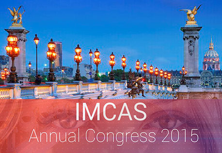 IMCAS 2015 Beautytrends