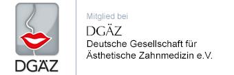 Deutsche Gesellschaft für Ästhetische Zahnheilkunde e.V.