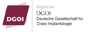 Deutsche Gesellschaft für Orale Implantologie e.V.