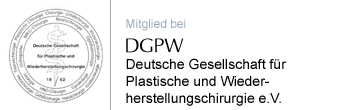 Deutsche Gesellschaft für Plastische und Wiederherstellungschirurgie e.V.