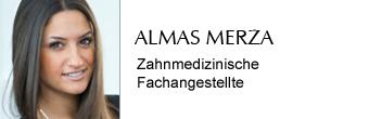 Almas Merza