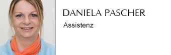 Daniela Pascher