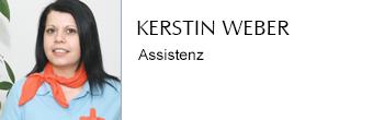 Kerstin Weber