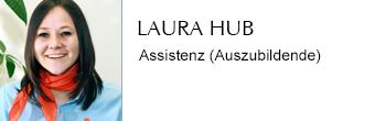 Laura Hub