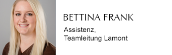 Bettina Frank