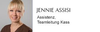 Jennie Assisi