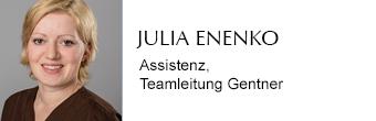 Julia Enenko