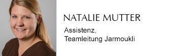 Natalie Mutter