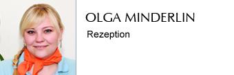 Olga Minderlin