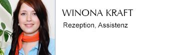 Winona Kraft
