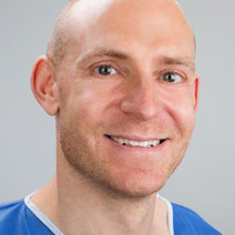 Dr. Dr. med. Andreas Dorow