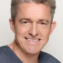 Dr. med. dent. Klaus Seegers M.Sc.