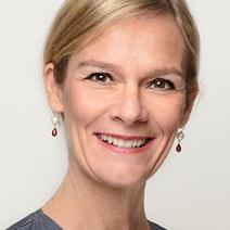 Dr. med. dent. Pascale Liedtke