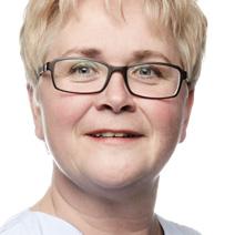 Dr. med. dent. Michaela Hopfgarten