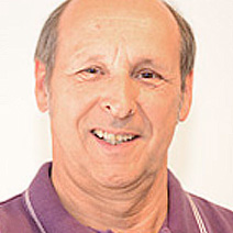 Dr. Volker Rockel