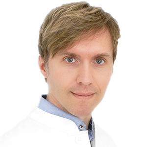 Dr. med. Denis Alekseev