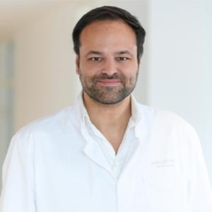 Dr. med. Christopher Chrissostomou