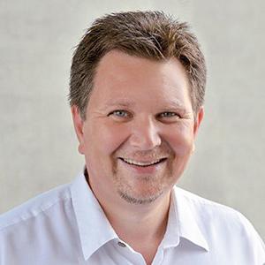 Dr. Harald C. Gäckle