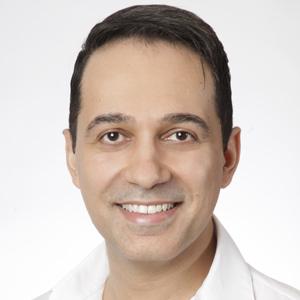 Dr. Kianoush M. Zadeh, MD