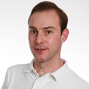 Dr. med. univ. Nico Leibinger