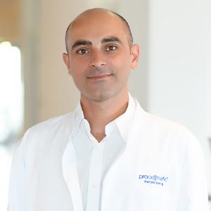 Dr. Ali Tabatabaei