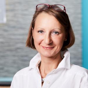 Dr. med. (GB) Christina von der Chevallerie