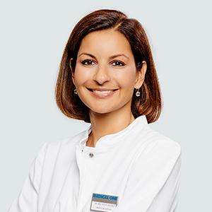 Dr. Sylvia Angerer
