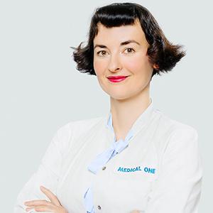 Claudia Sudik