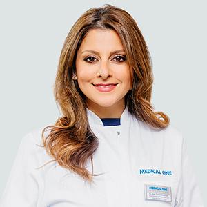 Dr. med. Katrin Vossoughi
