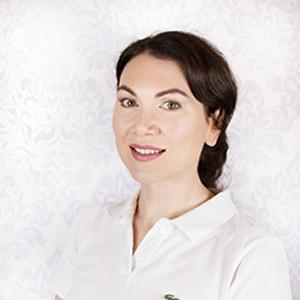 Olga Simonis