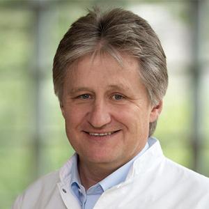 Prof. Dr. med Laszlo Kovacs