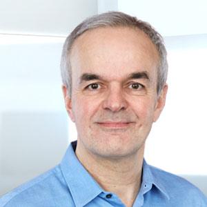 Dr. med. Frank Schreyger