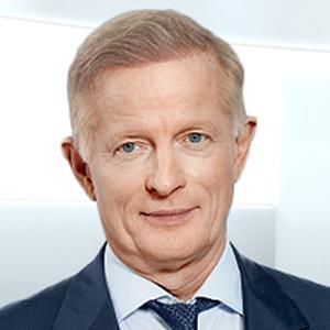 Dr. med. Jørn Slot Jørgensen