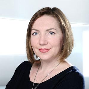 Dr. Olga Tytarenko
