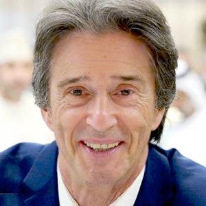 Prof. Dr. Karl Miller