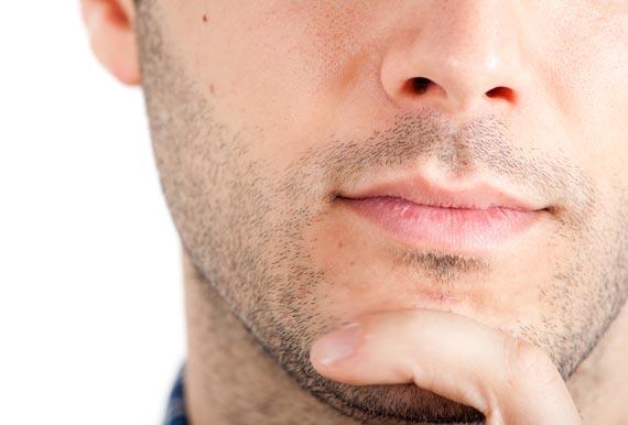 Nachher vorher bilder männer nasen op Nasen