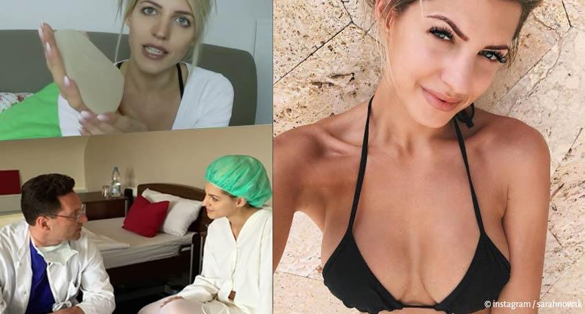 Brustvergrößerung erfahrungen Erfahrungen Brustvergrößerung